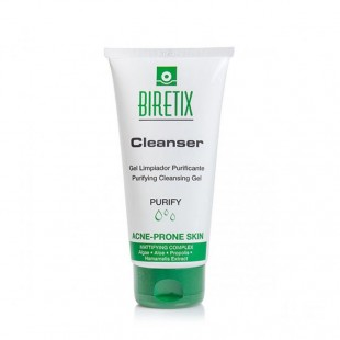 Biretix Cleanser – Purifying Cleansing Gel – Очищающий гель