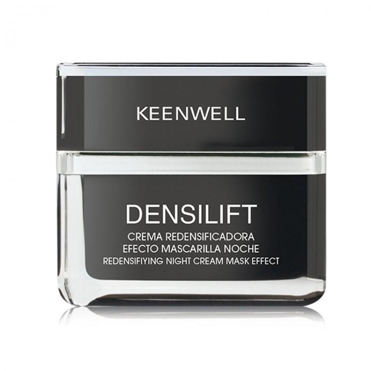 KEENWELL Densilift Crema Redensificadora Efecto Mascarilla Noche – Крем-маска для восстановления упругости кожи – ночной