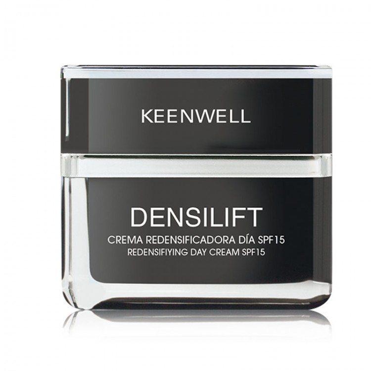 KEENWELL Densilift Crema Redensificadora Dia SPF 15 – Крем для восстановления упругости кожи с СЗФ 15 – дневной