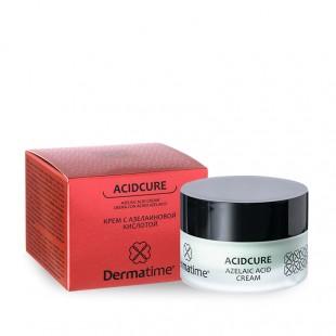 Dermatime ACIDCURE Azelaic Acid Cream – Крем с азелаиновой кислотой