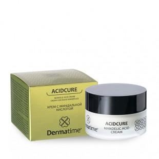 Dermatime ACIDCURE Mandelic Acid Cream – Крем с миндальной кислотой