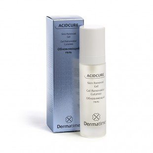 Dermatime ACIDCURE Skin Renewal Gel – Обновляющий гель