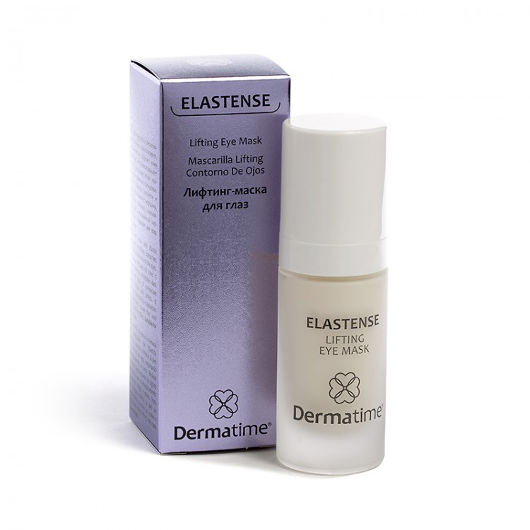 Dermatime ELASTENSE Lifting Eye Mask – Лифтинг-маска для контура вокруг глаз