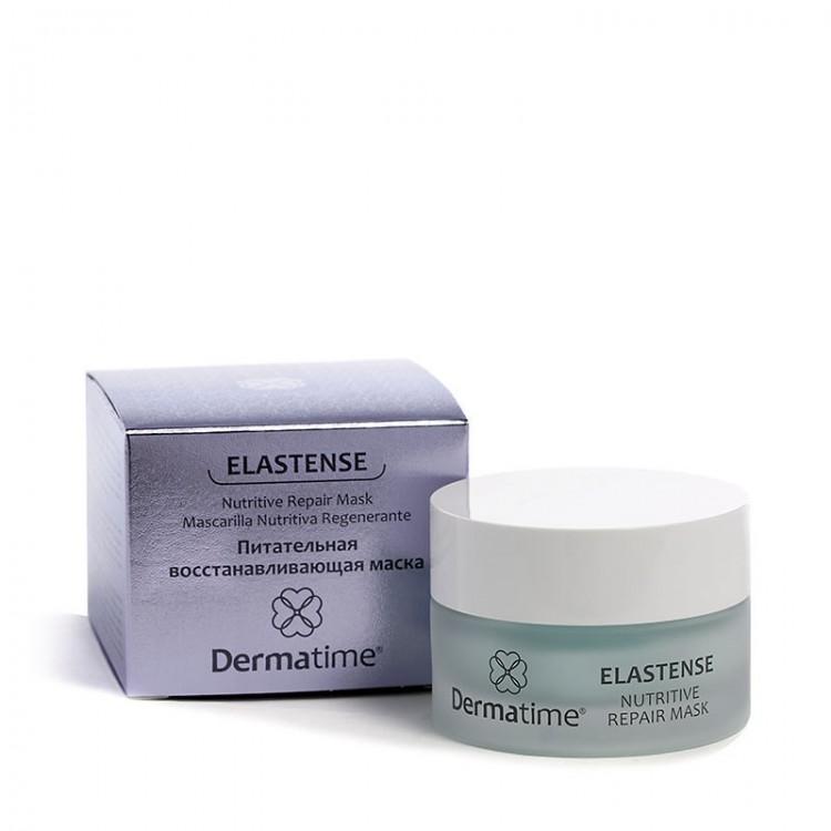 Dermatime ELASTENSE Nutritive Repair Mask – Питательная восстанавливающая маска