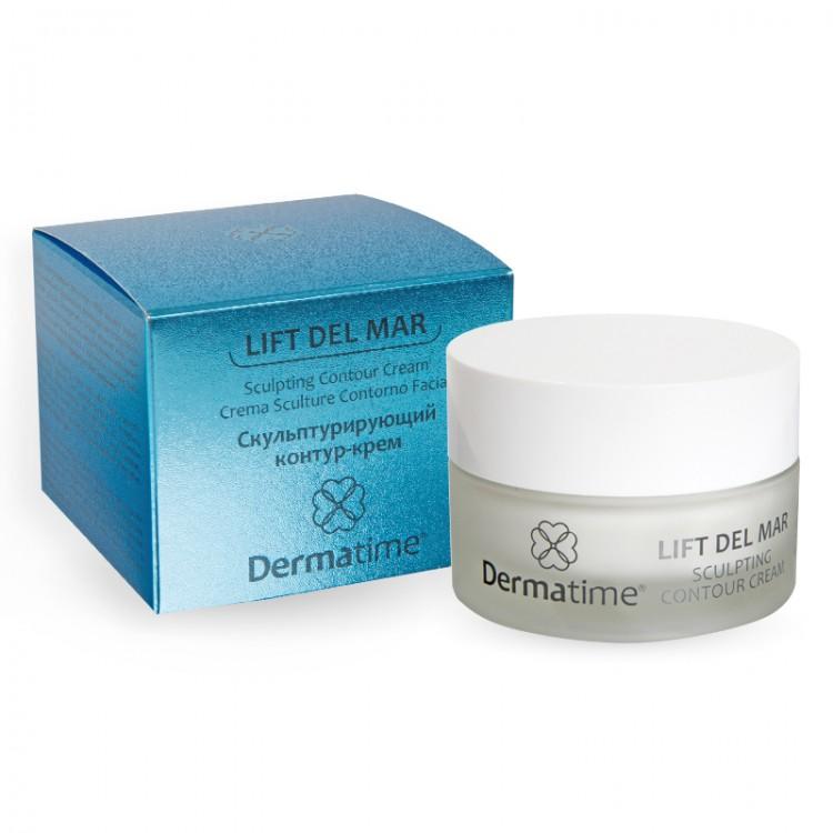 Dermatime LIFT DEL MAR Sculpting Contour Cream – Скульптурирующий контур-крем