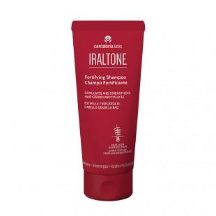 IRALTONE Fortifying Shampoo (Cantabria Labs) – Шампунь от выпадения волос укрепляющий