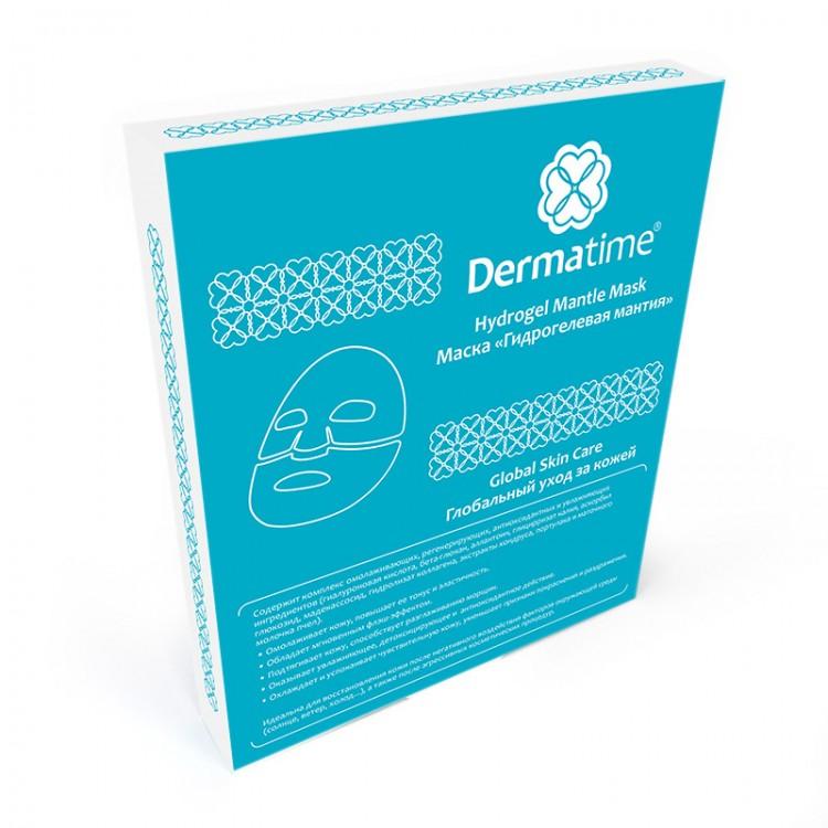 Dermatime Hydrogel Mantle Mask – Маска «Гидрогелевая мантия»
