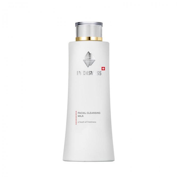 Evenswiss Facial Cleansing Milk – Очищающее молочко для лица