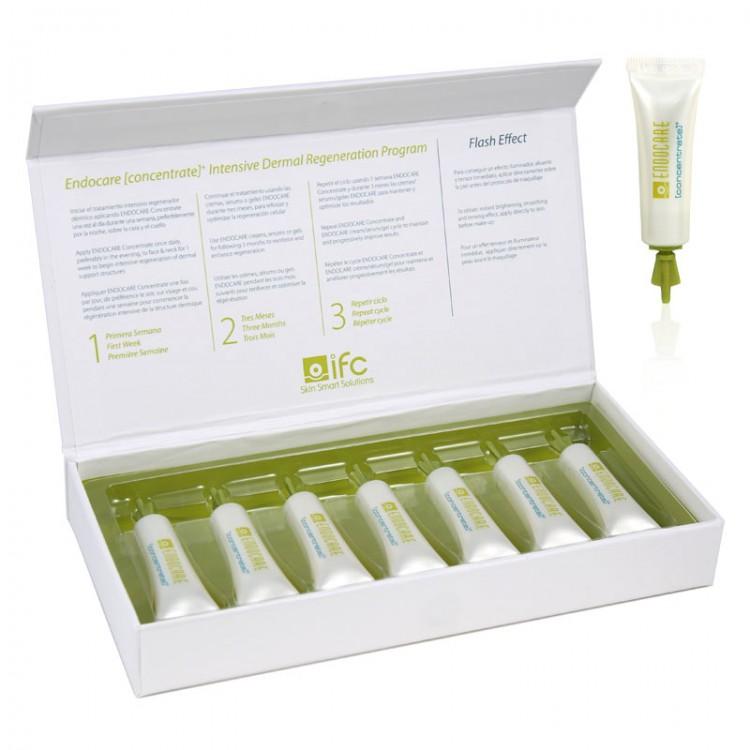 ENDOCARE – Antiaging Dermal Regeneration – Регенерирующий омолаживающий концентрат