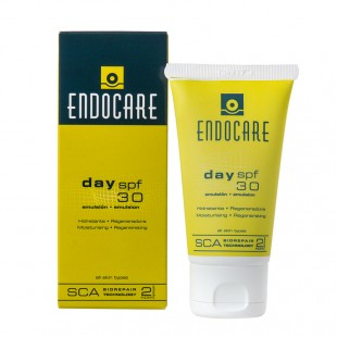 ENDOCARE Day SPF 30 Emulsion – Регенерирующая увлажняющая эмульсия