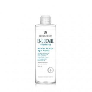 Мицеллярная вода ENDOCARE Hydractive Micellar Solution 400мл