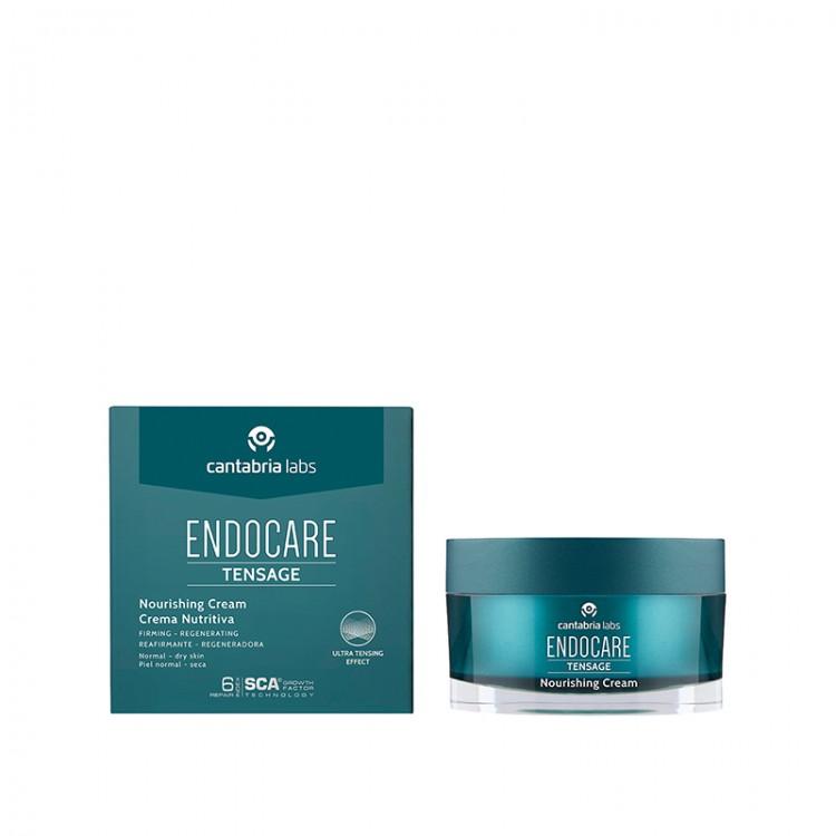 Питательный крем ENDOCARE Tensage Nourishing Cream